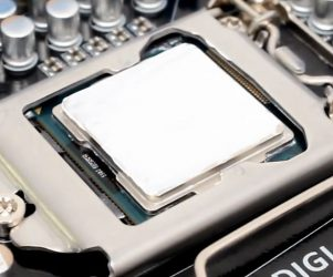 Как нужно наносить термопасту на процессор?